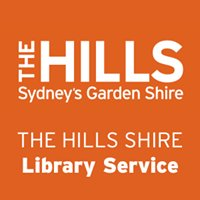 The Hills Shire Library Service