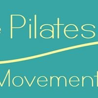 The Pilates Movement