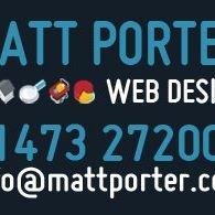 Matt Porter Web Design Limited