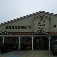 Grandma's Pantry
