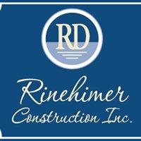 Rinehimer Construction Inc.