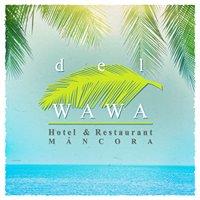 Hotel del Wawa Máncora