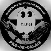 T.I.P 62 la team d'investigation paranormal du 62