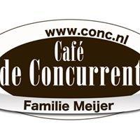 Café De Concurrent