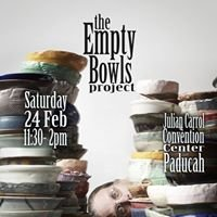 Empty Bowls Project of Paducah