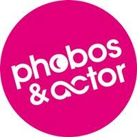 Phobos en Actor