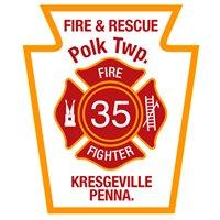 Polk Township Volunteer Fire Company