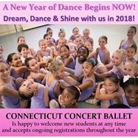 Connecticut Concert Ballet