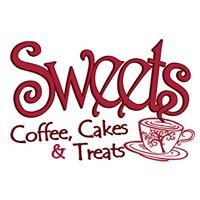 Sweets:  coffee, cakes, & treats