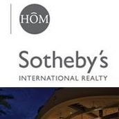 HOM Sotheby's International Realty - Palm Springs
