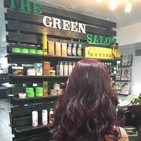 The Green Salon