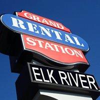 Grand Rental Station