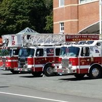 Wellesley Firefighters