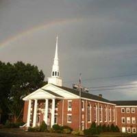 Landis Baptist Church