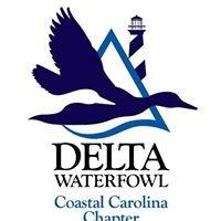 Coastal Carolina Delta Waterfowl Chapter