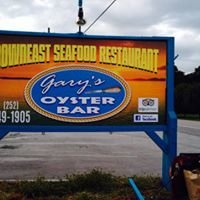 Gary's Down East Seafood Restaurant & Oyster Bar