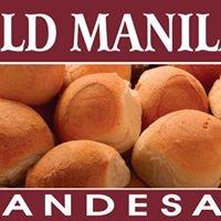 Old Manila Bakery