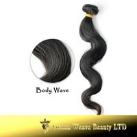Queen Weave Beauty LTD