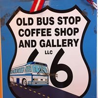 Old Bus Stop Coffee Shop & Art Gallery