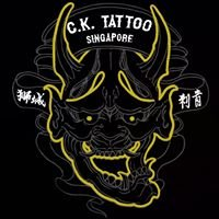 C.K. Tattoo Singapore