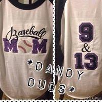Dandy Duds