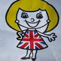 Britishmaid