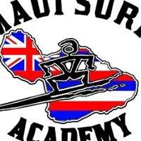 Maui Surf Academy