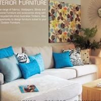 Four Rooms Imports & Designs