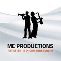 Artiesten- en organisatiebureau MEProductions