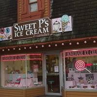 Sweet P's Ice Cream and Candies