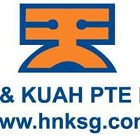 Hui & Kuah Pte Ltd