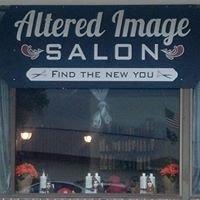 Altered Image Salon
