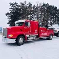 Collins Brothers Towing Of St.Cloud, Inc.