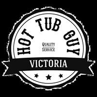 Hot Tub Guy Victoria
