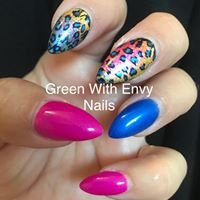 Green With Envy Nail Salon