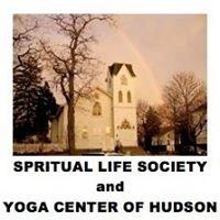 Spiritual Life Society and Yoga Center of Hudson