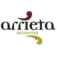 Arrieta Shot Guns