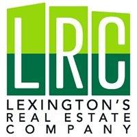 LRC (Lexington's Real Estate Company)