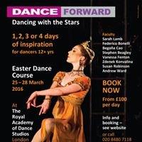Dance Forward