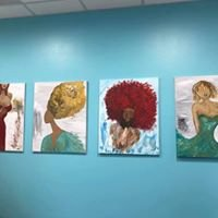 Dysonna City Art Gallery