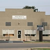 Ozark Natural and Cultural Resource Center