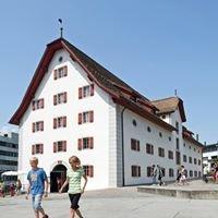 Forum Schweizer Geschichte Schwyz - Schweizerisches Nationalmuseum