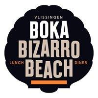 Boka Bizarro Beach