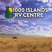 1000 Islands RV Centre