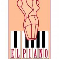 EL PIANO - TINA GARCIA