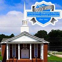 Southside Baptist Church Salisbury