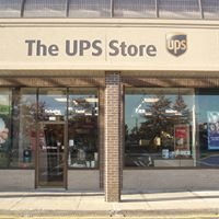 The UPS Store 5292