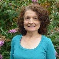 Susan Hill Iyengar Yoga