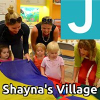 Shayna's Village at the JCC