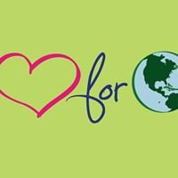 Love For Earth